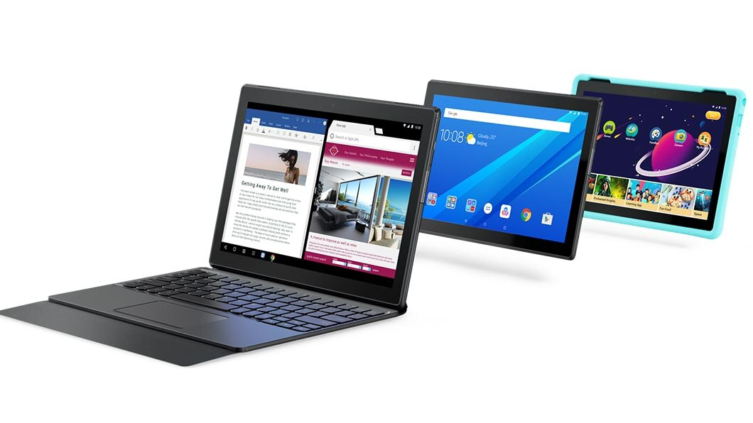 huge selection of 552b0 0df47 Lenovo Tab 4 10, 10.1
