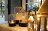 Upptäck Deco 黑鯊皮革防風燭台 - 全三個尺寸【7OCEANS七海休閒傢俱】 1