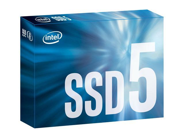 """Intel SSD 540s Series 240GB 2.5"""" SATA III TLC 7.0mm Internal Solid State Drive SSDSC2KW240H6X1 3"""