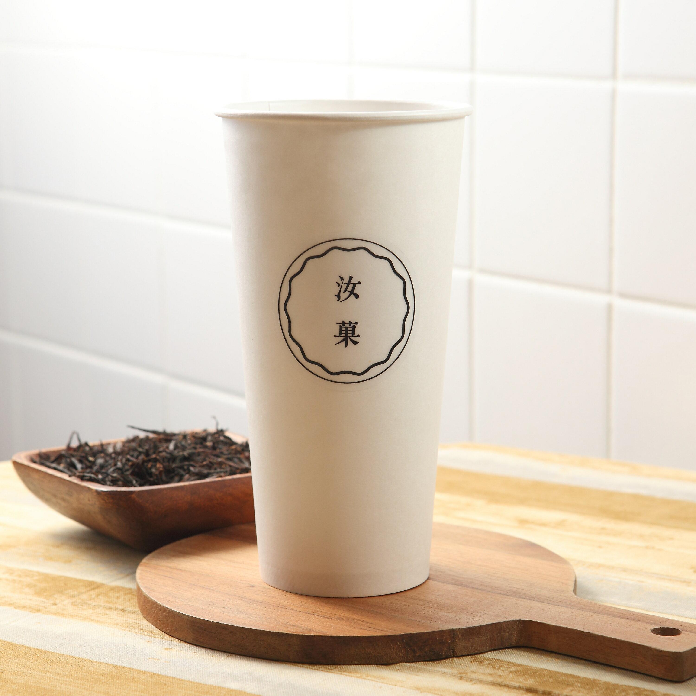【汝菓】錫蘭紅茶 L (冷/熱) 700 c.c.★茶飲★電子票券