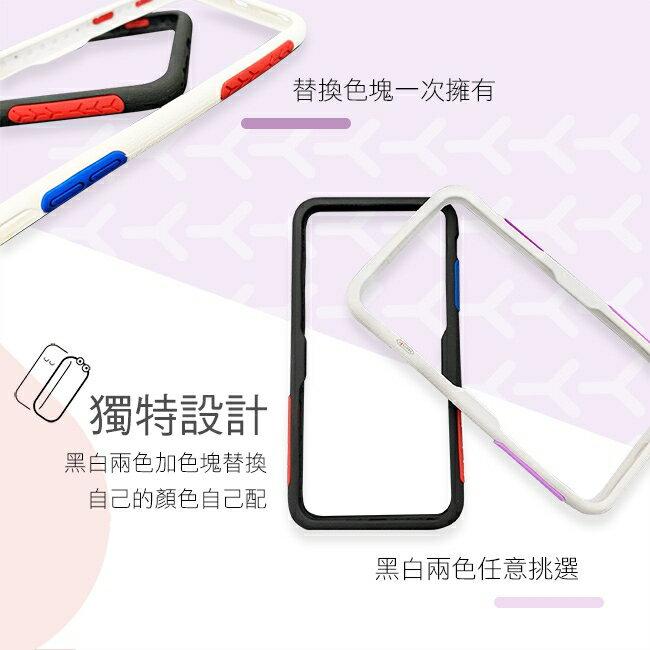 【Fantasy芬蒂思】iPhone11系列 軍規防摔殼 NMDext奇幻手機殼 手機套 保護殼 保護套 防刮殼 正版現貨 for i11 / 11 Pro / 11 Pro Max 4