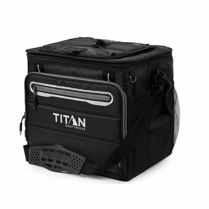 [COSCO代購] W1330878 Titan 40罐裝 軟式保溫冰桶