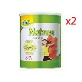 『121婦嬰用品』豐力富兒童奶粉3-7歲1500克 2罐組