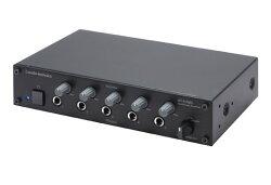 ATH  鐵三角 AT-HA65 耳機擴大機(支援光纖)