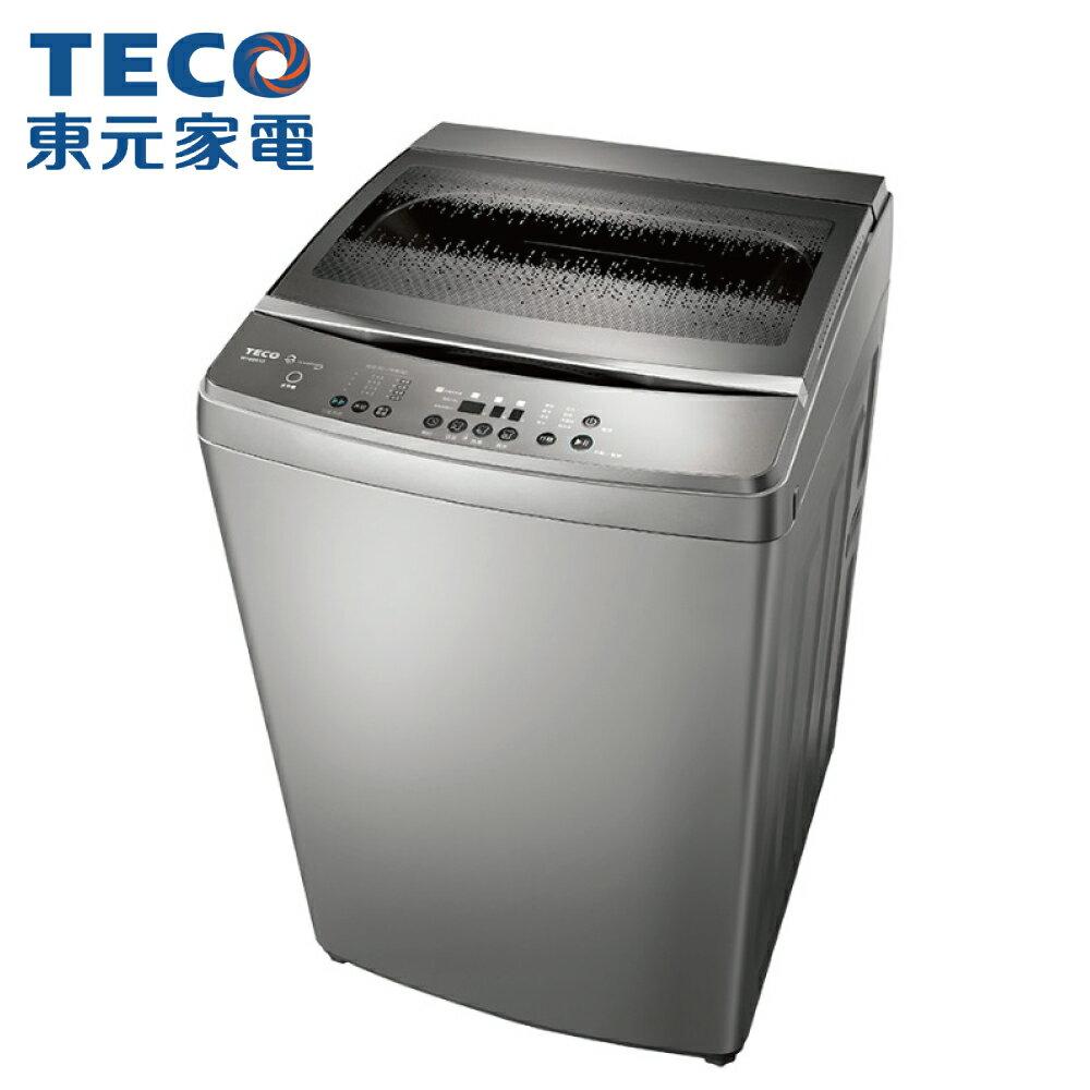 [TECO 東元]15公斤 變頻洗衣機 W1568XS ★ 指定送達含基本安裝+六期0利率 ★