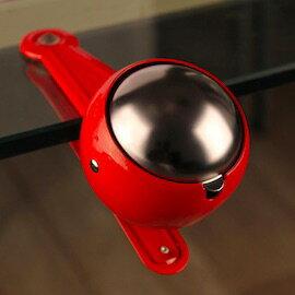 DULTON 夾式防風煙灰缸 日本道爾頓環球蓋式煙灰缸 復古工業風可攜式設計 香煙煙草圓形100110 100-110【 Limiteria】