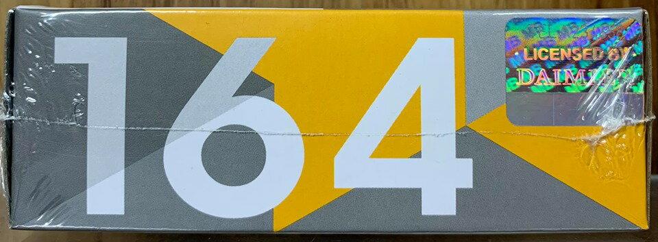 ☆勳寶玩具舖【現貨】TINY 城市 164 Sprinter Facelift 衝鋒車 (AM6293) 香港
