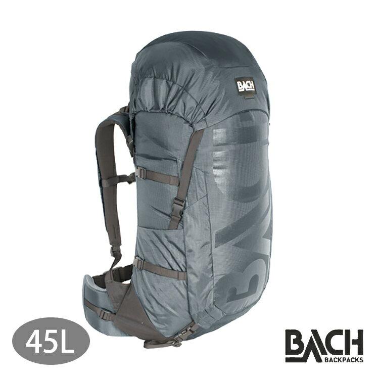 BACH Shield 45 登山健行背包 (45L)/城市綠洲(登山背包、登山包、後背包包、巴哈包)