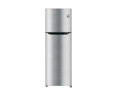 LG 樂金 315L 雙門 變頻 冰箱 GN-L392SV