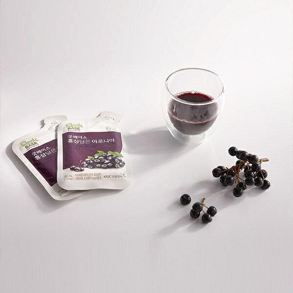 【正官庄】高麗蔘野櫻莓飲50ml 零添加 真材實料 好口感 高品質原裝進口 4 / 10左右出貨 5