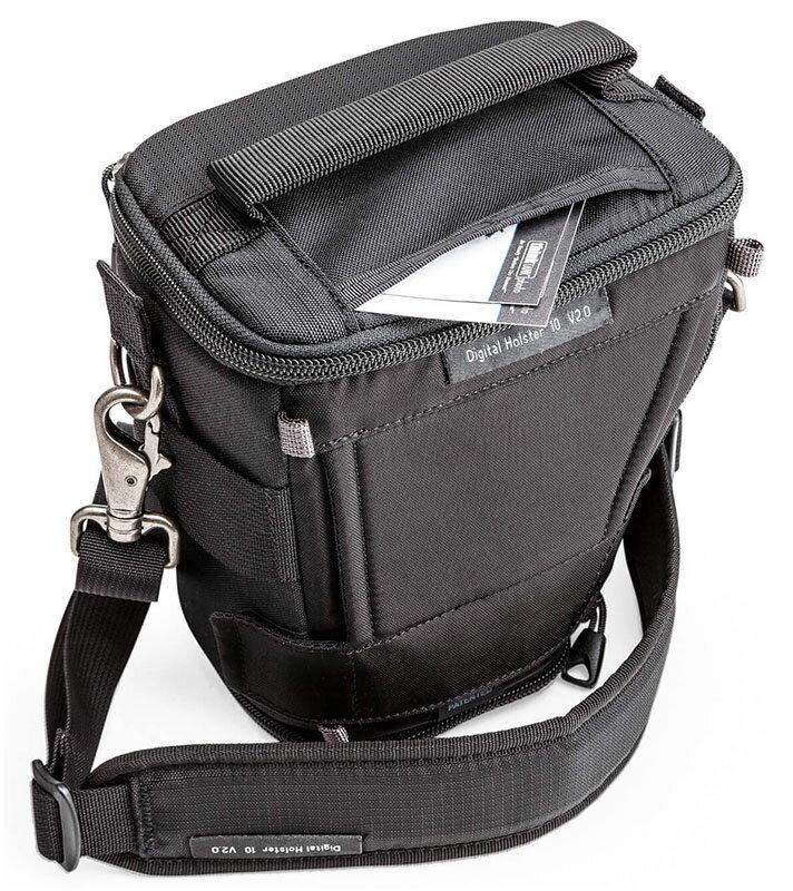 ◎相機專家◎ ThinkTank Digital Holster 10 V2.0 DH861 槍套包 彩宣公司貨