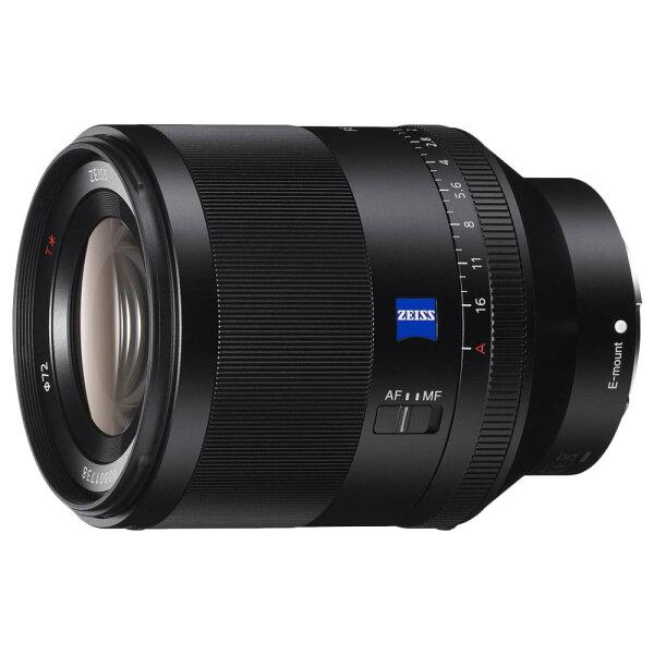 SonyFE50mmF1.4ZA索尼公司貨SEL50F14Z