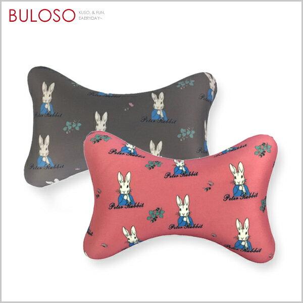 《不囉唆》比得兔骨頭型抱枕原廠正版枕頭(可挑色款)【A425145】
