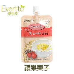 韓國 愛兒多 嬰幼兒即食粥(9M+)-蘋果栗子【六甲媽咪】