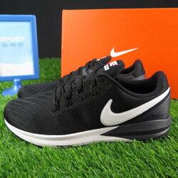 iSport愛運動 Nike AIR ZOOM STRUCTURE 22  休閒慢跑鞋 正品 AA1636002 男款
