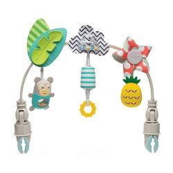 TAF Toys 嬰兒車玩具系列 熱帶交響樂拱門★衛立兒生活館★