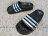 Shoestw【G06799】ADIDAS DURAMO K SLIDE 拖鞋 中大童 一體成型 黑色 0