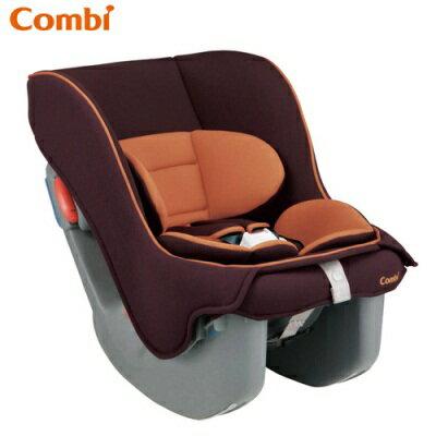 Combi 輕量幼兒汽座 Coccoro II S-可可褐