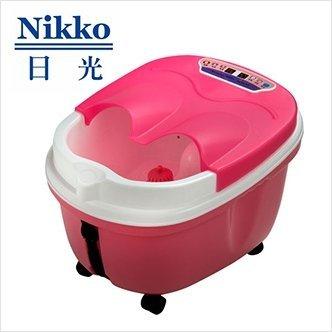 giligo NIKKO日光加熱型水療機NI-1331-P