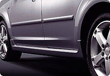 2P032莫名其妙倉庫【原廠款Focus側裙】Ford福特Focus05~111.82.0TDCiSTRS襯裙4D5D