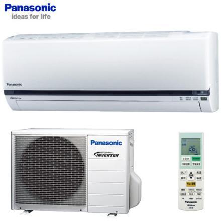 Panasonic 國際牌 CS-J20VA2/CU-J20CA2 J系列1對1分離式變頻空調★指定區域配送安裝★