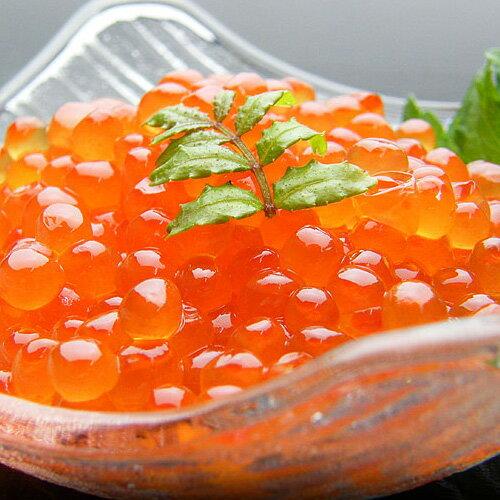 【築地一番鮮】北海道原裝(醬漬)鮭魚卵500g