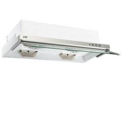 喜特麗隱藏式電熱除油烤漆排油煙機/80cm/JT-138A