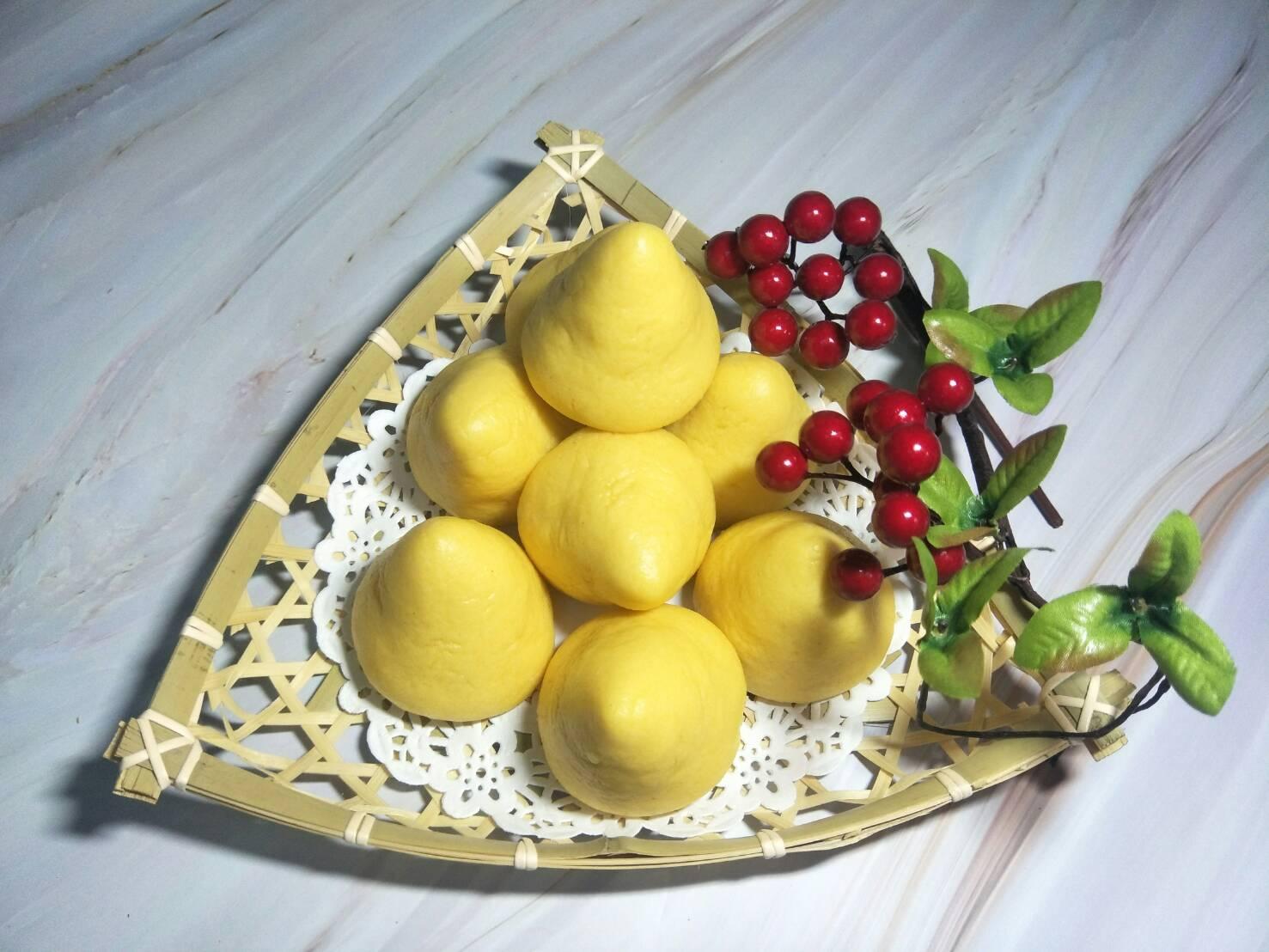 奶香黃金玉米窩窩頭(玉米雜糧) 40g/一個