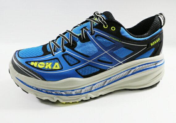 [陽光樂活]  特價 HOKA ONE ONE 輕量緩震路跑鞋 H101008326DBCT