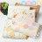 【晴晴百寶盒】吸濕排汗-舒眠嬰兒記憶枕 口碑款 材質優 柔軟又舒適 枕心特殊通風透氣孔設計 寶寶睡得好 回購高S151 0