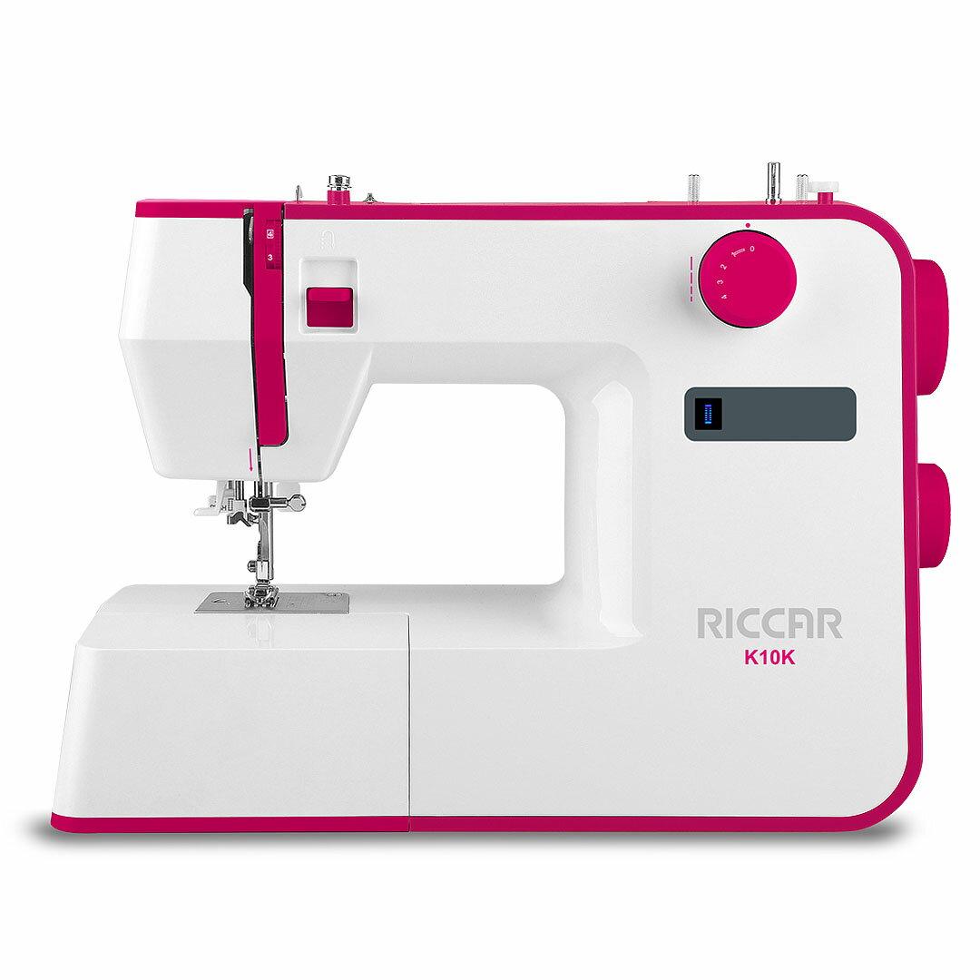 立家手創館 RICCAR K10K 機械式縫紉機