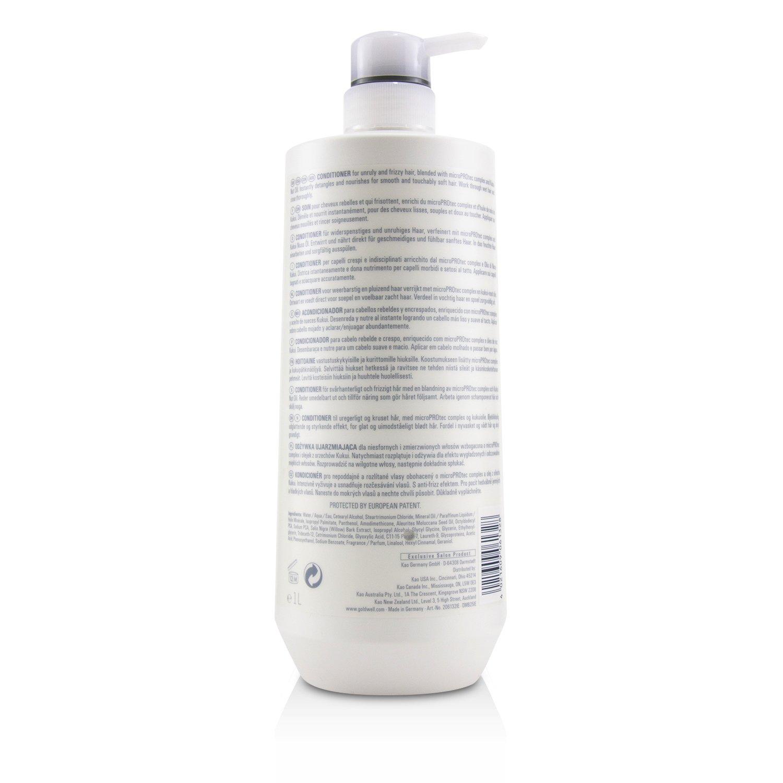 歌薇 Goldwell - 柔感潤髮乳(控制捲髮髮質)Dual Senses Just Smooth Taming Conditioner