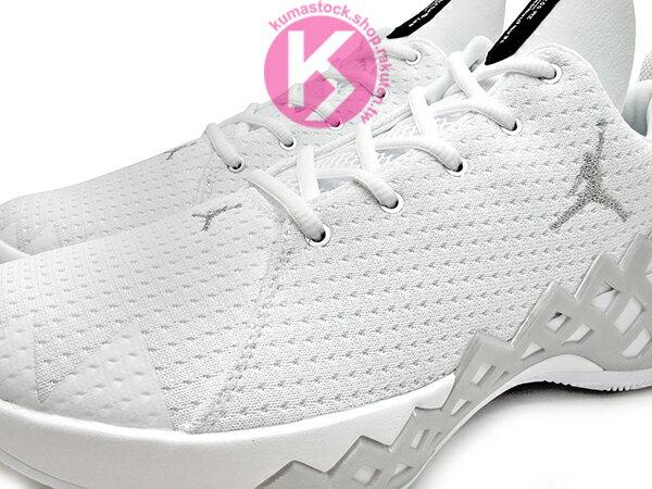 [27.5cm] 2019 中價位鞋款 廣告強力主打 Tinker Hatfield 設計 NIKE JUMPMAN DIAMOND LOW PF 低筒 白銀 前掌 ZOOM AIR 籃球鞋 AJ (CI1209-100) ! 2