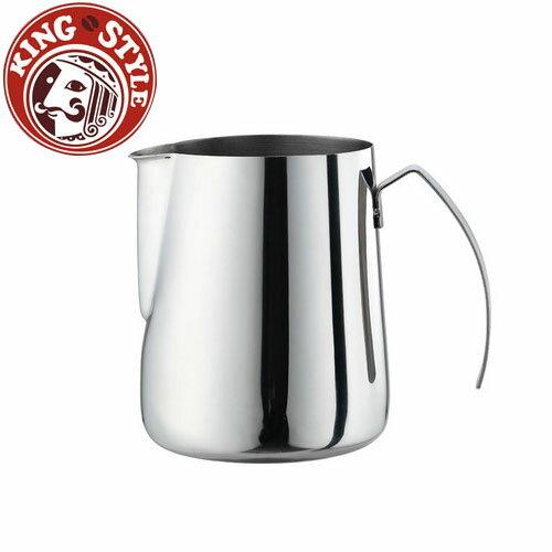 金時代書香咖啡 Tiamo 0922 好握300cc 拉花杯 正#304 18-8不鏽鋼
