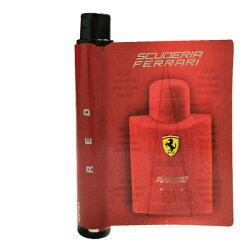 【凱希恩香水美妝】Ferrari 法拉利 紅色法拉利淡香水 1.2ml