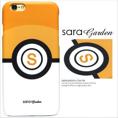 3D 精靈寶可夢 必備 寶貝球 耀眼黃 iPhone 6 6S Plus 4.7吋 5.5吋 5S SE 三星 Samsung S6 S7 Note5 Note4 Note3 Note2 J7 J7(..