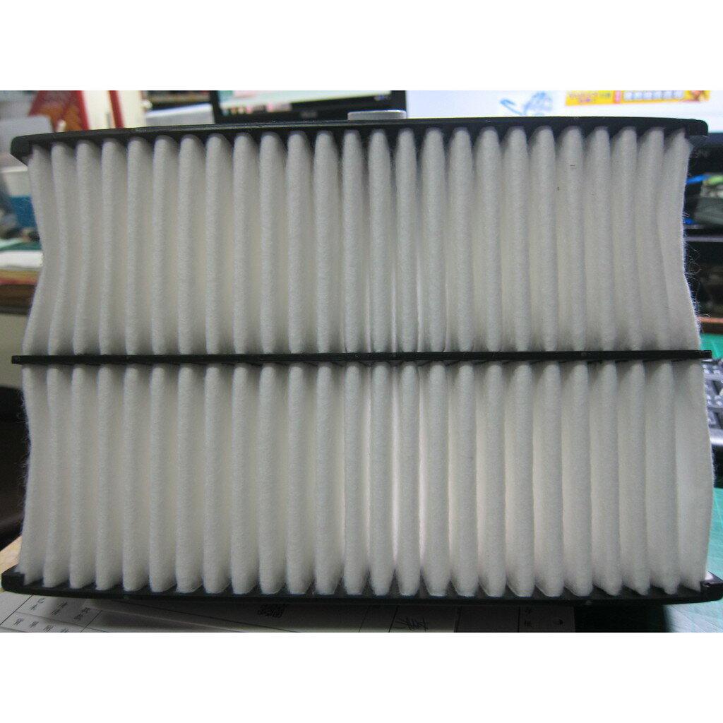 MAZDA 3 (2.0) 2004-2014 空氣芯 LF50-13-Z40 (DFVMA3-07)