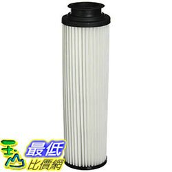 [106美國直購] Hoover Windtunnel, Empower, Savvy; Washable & Reusable Long-Life HEPA Filter 40140201, 43611042, 42611049