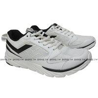 男性慢跑鞋到《限時特價799元》 Shoestw【63M1ST63OW】PONY 復古慢跑鞋 休閒鞋 白黑 男款就在鞋殿推薦男性慢跑鞋