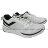 《限時特價799元》 Shoestw【63M1ST63OW】PONY 復古慢跑鞋 休閒鞋 白黑 男款 0