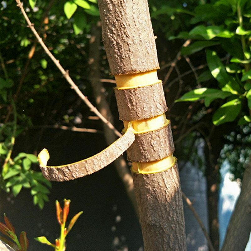 樹皮環剝器 新型環剝鉗棗樹環剝工具 剝皮刀 開甲器割樹皮果樹 環割剪   麻吉好貨