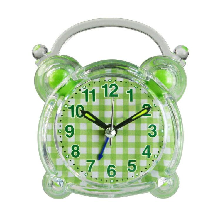 TB-711 可愛造型鬧鐘 時鐘 鬧鐘 掛鐘 壁鐘 LCD電子鐘【迪特軍】