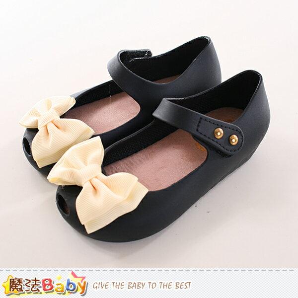 女童鞋 女童輕便娃娃鞋 魔法Baby~sh9940