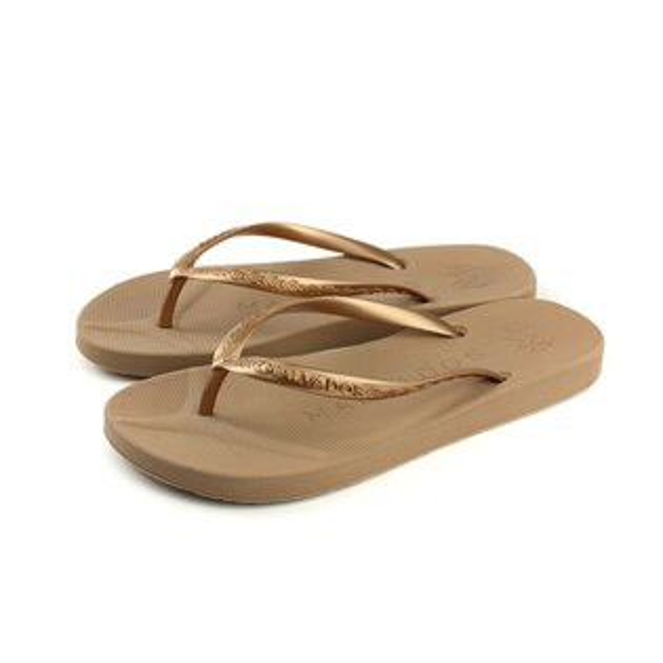 MALVADOSPLAYA普拉雅系列夾腳拖人字拖拖鞋雨天古銅色女鞋1001-1213no005