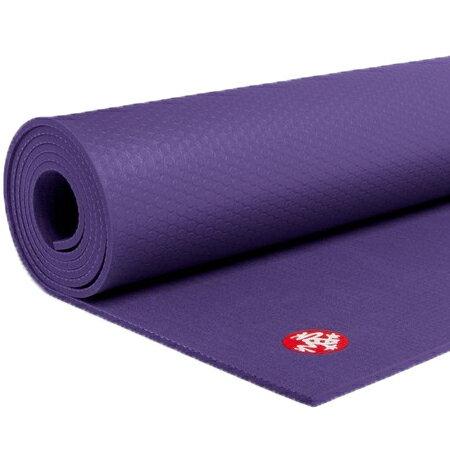 Manduka PRO Mat 專業瑜珈墊 德國製 6mm 魔幻紫Magic