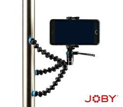 JOBY GripTight GorillaPod Video 金剛爪 手機 磁鐵 腳架 #JB01401 ( JB14 )