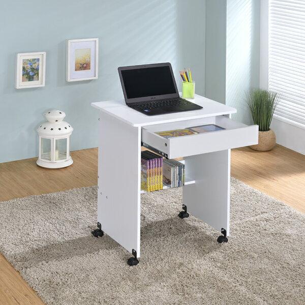ONE家具-DIY-單抽屜電腦書桌/學生書桌/工作桌/辦公桌 免運