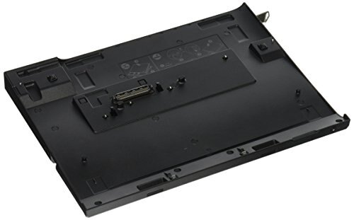 Lenovo Thinkpad X230 Tablet Docking Station - About Dock