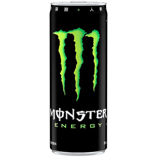 魔爪 能量碳酸飲料 355ml【康鄰超市】