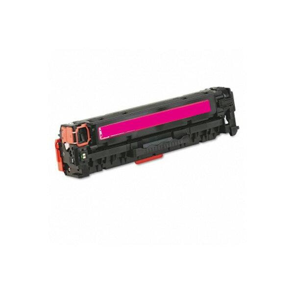 【非印不可】HP CC533A 紅色 (單支) 相容環保碳匣 適用CP2025n/CP2025dn/CP2025x/CM2320n/CM2320nf/CM2320fxi